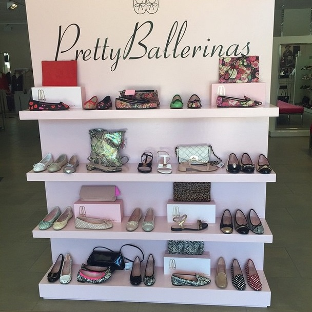 Pretty Ballerinas trip 3